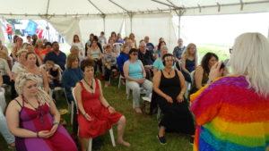 Theta Healing Workshop with Kimberley Lovell Somerset, Bournemouth