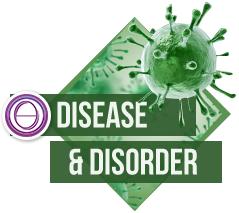 Theta Healing Disease & Disorder Training